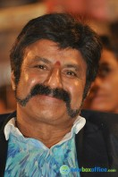 Balakrishna at Raja Cheyyi Vesthe Audio Launch (7)