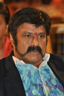 Balakrishna at Raja Cheyyi Vesthe Audio Launch (8)