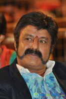 Balakrishna at Raja Cheyyi Vesthe Audio Launch (9)