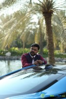 Dileep Stills in King Liar (1)