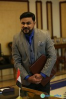 Dileep Stills in King Liar (10)