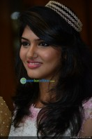 Gayathri at Kerala Fashion League (1)