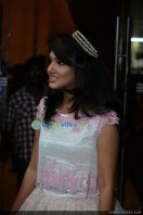 Gayathri at Kerala Fashion League (3)