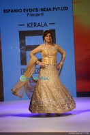 Jewel at Kerala Fashion League (1)