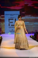 Jewel at Kerala Fashion League (2)