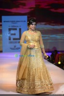 Jewel at Kerala Fashion League (3)