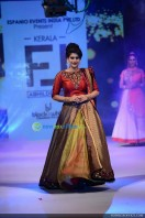 Neha at Kerala Fashion League (6)