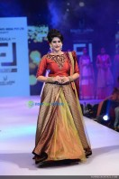 Neha at Kerala Fashion League (7)