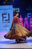Neha at Kerala Fashion League (8)