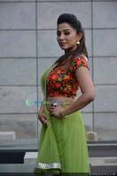 Parvathy at Kerala Fashion League (12)