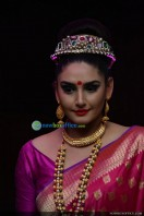 Ragini at Kerala Fashion League (10)