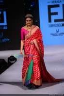 Ragini at Kerala Fashion League (2)