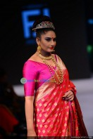 Ragini at Kerala Fashion League (4)