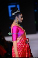 Ragini at Kerala Fashion League (5)