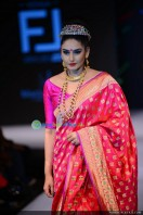 Ragini at Kerala Fashion League (6)
