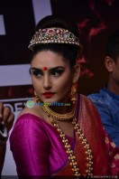 Ragini at Kerala Fashion League (9)