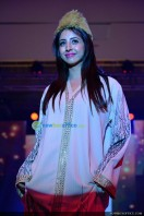 Sanjana at Kerala Fashion League (13)