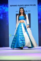 Sanjana at Kerala Fashion League (2)