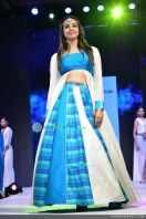 Sanjana at Kerala Fashion League (3)