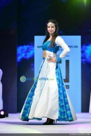 Sanjana at Kerala Fashion League (4)