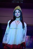 Sanjana at Kerala Fashion League (8)