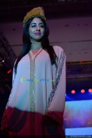 Sanjana at Kerala Fashion League (9)