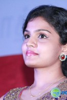 Maya at Unnodu Ka Movie Audio Launch (1)