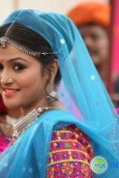 Remya Nambeesan in Style King (1)