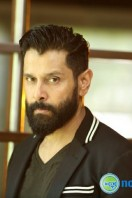Vikram Latest Stills (1)