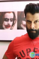 Vikram Latest Stills (19)