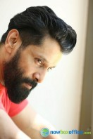 Vikram Latest Stills (20)