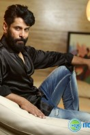 Vikram Latest Stills (28)