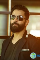 Vikram Latest Stills (3)