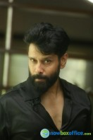 Vikram Latest Stills (32)