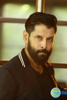 Vikram Latest Stills (4)