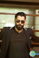 Vikram Latest Stills (8)