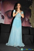 Aishwarya Arjun at Prema Baraha Launch (1)