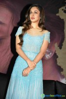 Aishwarya Arjun at Prema Baraha Launch (2)