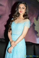 Aishwarya Arjun at Prema Baraha Launch (4)
