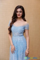 Aishwarya Arjun at Prema Baraha Launch (8)