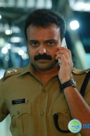 Kunchacko Boban Stills in School Bus (1)