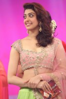 Pranitha at Brahmotsavam Audio Launch (11)