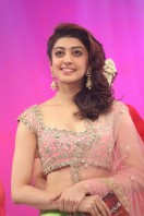 Pranitha at Brahmotsavam Audio Launch (12)