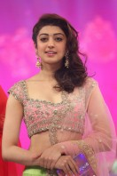 Pranitha at Brahmotsavam Audio Launch (17)