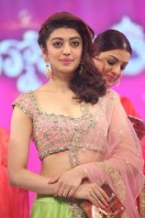 Pranitha at Brahmotsavam Audio Launch (2)