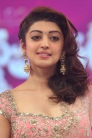 Pranitha at Brahmotsavam Audio Launch (20)