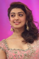Pranitha at Brahmotsavam Audio Launch (21)