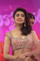 Pranitha at Brahmotsavam Audio Launch (6)