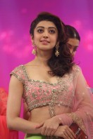 Pranitha at Brahmotsavam Audio Launch (7)