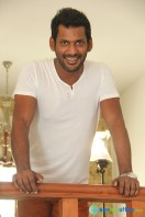 Vishal Interview Stills (5)